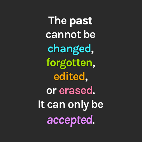 the-past-cannot-be-changed